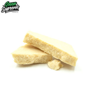 Green Supreme Budder (1 gram) - My Weed Center