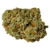 Afghan Kush typically contains less than 1% of CBD