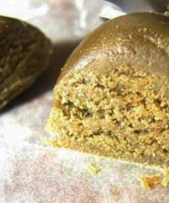 Bubble Hash - My Weed Center