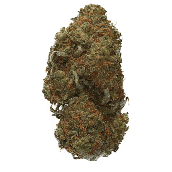 Bubbleberry Strain - My Weed Center