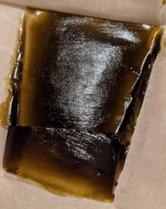 Death Bubba Shatter - My Weed Center