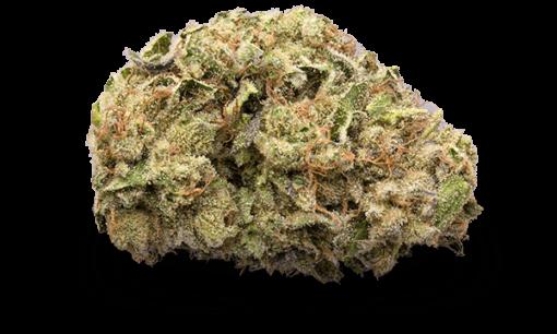 Master Bubba Strain - My Weed Center