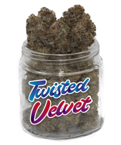 Twisted Velvet Strain - My Weed Center