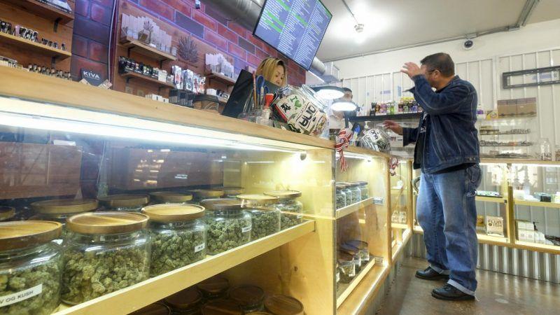 california pot dispensaries